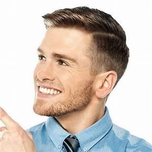 Raie Sur Le Coté Homme : coupe de cheveux homme tendance en 100 images qui vous s duiront ~ Melissatoandfro.com Idées de Décoration