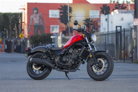 Honda Rebel 300 To Challenge Royal Enfield's Thump In