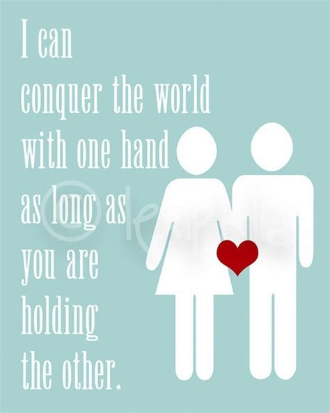Conquer Quotes Love