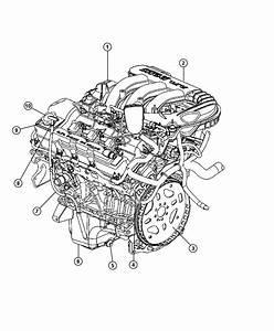 Dodge Charger Indicator  Engine Oil Level