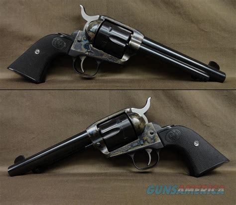 ruger new vaquero 357 magnum s a revolver be for sale