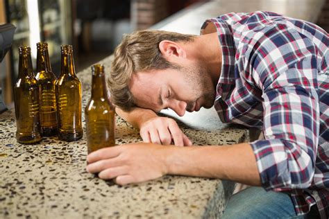 binge drinking affect  body detox  uk