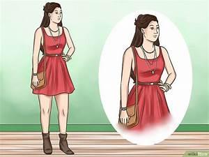 Ankle Boots Zum Kleid : c mo usar botines con vestidos 21 pasos con fotos ~ Frokenaadalensverden.com Haus und Dekorationen