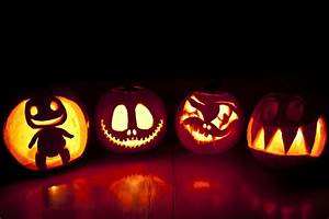 Comment Faire Une Citrouille Pour Halloween : comment sculpter sa citrouille pour halloween ~ Voncanada.com Idées de Décoration