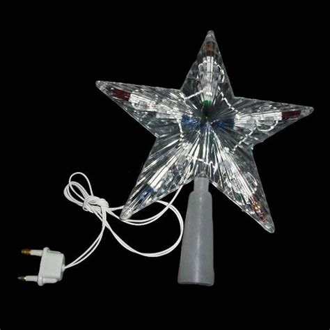 christmas lights journal star high end indoor outdoor tree topper light