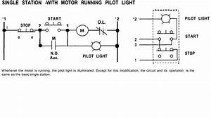 Allen Bradley Switch Wiring  Got The Diagram  Not Sure If