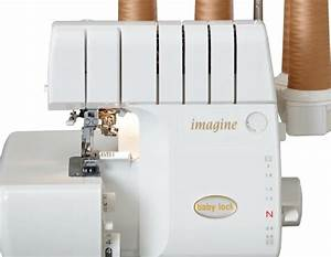 Finding A Baby Lock Imagine Serger Manual
