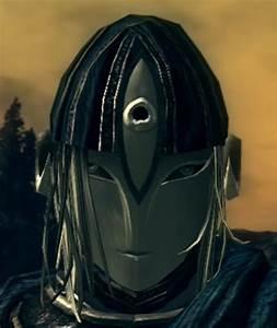 Porcelain Mask Dark Souls Wiki