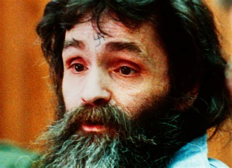 Charles Manson Biography - Facts, Childhood, Crimes & Murders