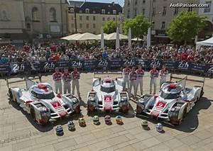 24 Heures Du Mans 2015 : wec pesage des 24 heures du mans 2015 porsche audi ~ Maxctalentgroup.com Avis de Voitures