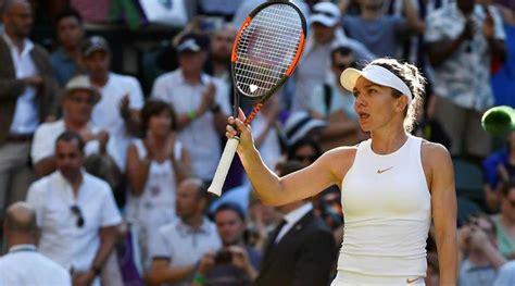 HALEP - ZHENG, 7-5, 6-0, în turul 2 la Wimbledon. Victorie categorică a Simonei Halep