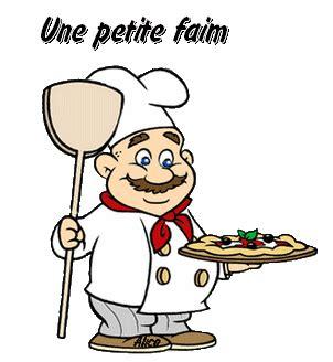 clipart cuisine gratuit gifs cuisinier animes images transparentes gastronomie
