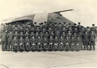 Squadron 57 Marham Victor Decks Flickr