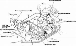 1986 Mazda B2000 Engine Parts  U2022 Downloaddescargar Com