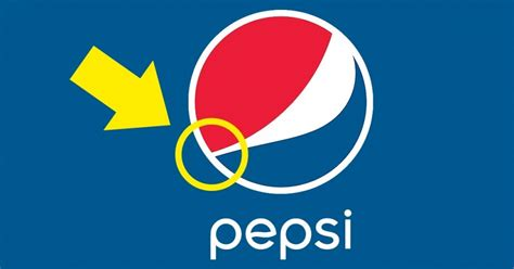 The Famous Logos With Hidden Meaning That Never