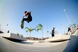 Paul Rodriguez and Nike Are Touring Some of Latin America ...