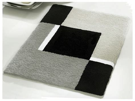 Contemporary Bathroom Rugs, Bath Mats And Rugs For Small