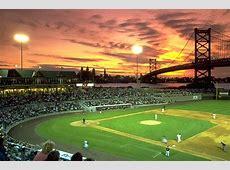 Campbell's Field Baseball Stadium Rutgers UniversityCamden