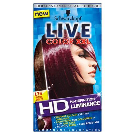 live hair colour range 28 images blond vs mrk mitt liv p vei til frisr makeup artist news