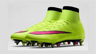 Nike Football Wallpapers Soccer Boots Mercurial Superfly