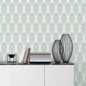 Best 25 wallpaper cabinets ideas only on pinterest open for Kitchen colors with white cabinets with papier peint intissé xxl