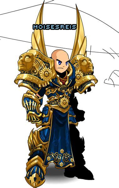 dage  good armor adventurequest worlds wiki