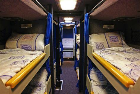 Band Bus Tour Bus Sleeper Coach
