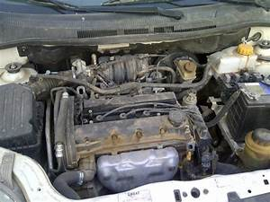 Chevrolet Aveo 2007 Engine Not Running