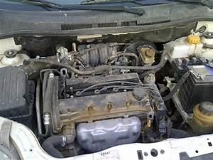 Chevrolet Aveo 2007 Engine Not Running