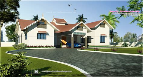 single house designs small house floor plans and designs kerala single floor