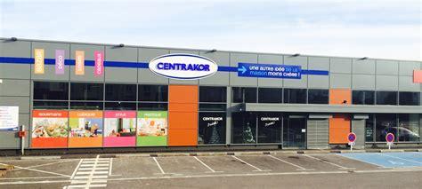 centrakor ouvre 4 nouveaux magasins bazar
