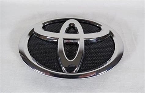 Emblem Toyota Camry By Lumobil compare price to toyota camry black emblem tragerlaw biz