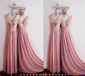 dusty rose and gold bridesmaid dresses naf dresses With dusty rose wedding dress