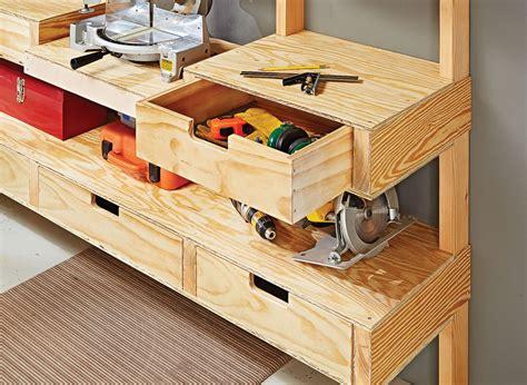 multipurpose lumber center