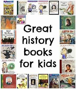 Best 25+ History books for kids ideas on Pinterest ...