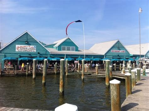 Fishermans Crab Deck Grasonville by Fisherman S Crab Deck Vis Grasonville Md Verenigde