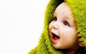 Cute Baby Smile Wallpapers - 1280x800 - 208016