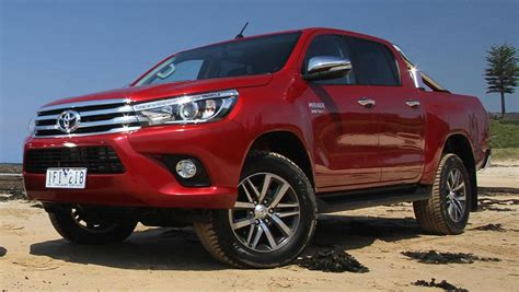 year ute deals car news carsguide