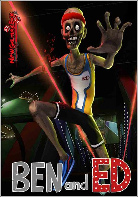 Ed is a zombie and. Ben And Ed Free Download Full Version PC Game Setup