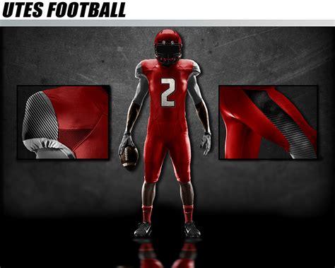 realistic football uniform psd mockup  student show