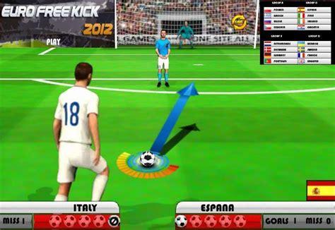 jeu de football telecharger gratuit