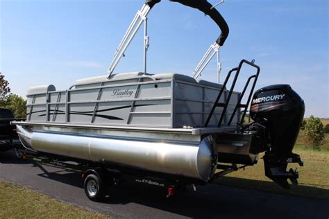 Pontoon Boats Richmond Ky by New Encore Bentley Pontoons 20 To 25 For Sale In