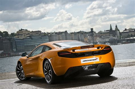 McLaren MP4-12C now priced from AU$398,000, slashed $95k ...