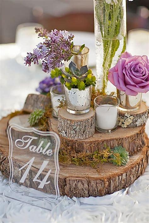 Top 6 Wedding Decor Trends For 2020 Brides Rustic