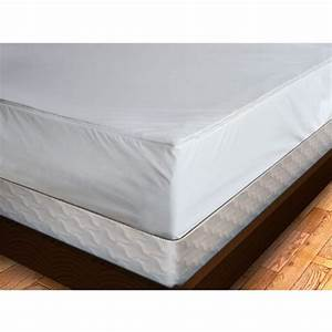 Premium bed bug proof mattress cover twin xl zippered for Best bed bug proof mattress cover