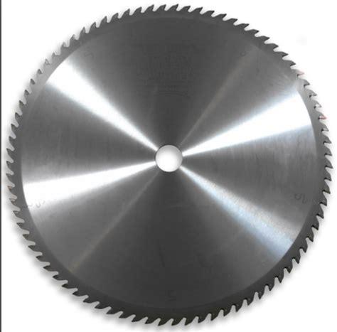 industrial cutting blades tct circular  blades