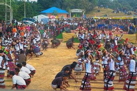 Famous Mizoram Festivals And Culture Styles At Life
