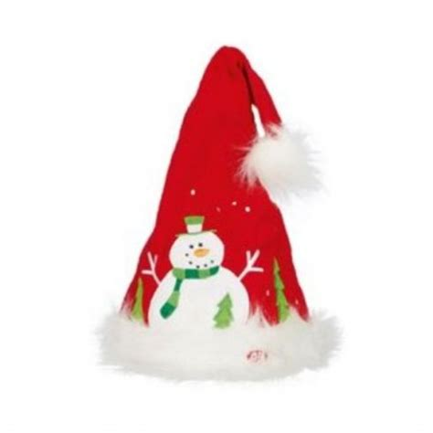 dancing christmas tree hat snowman musical santa hat from academy schoolwear uk