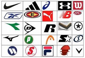 Sport : les logos des équipementiers sportifs - Leader Logo