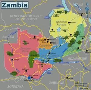 Zambia - Wikitravel